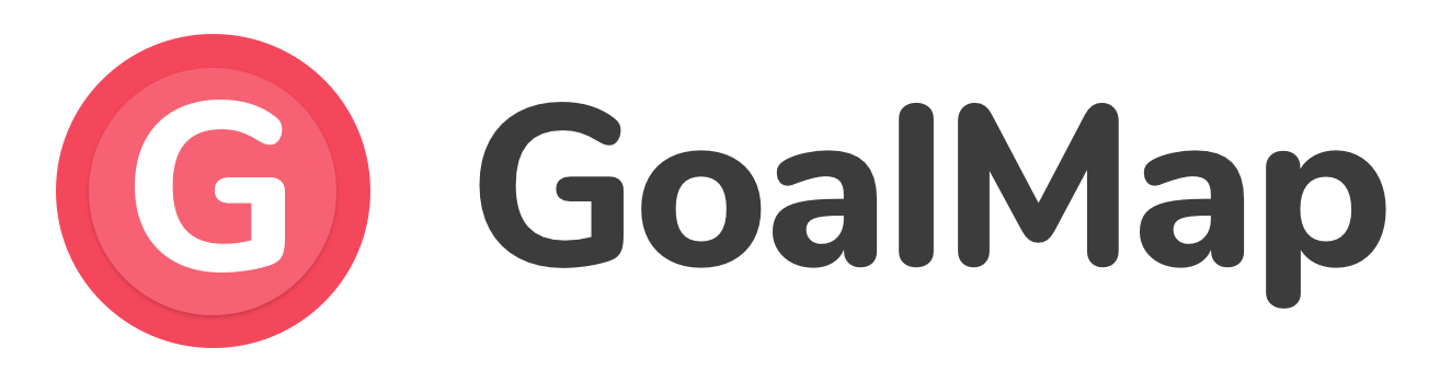 brandlogo of GoalMap